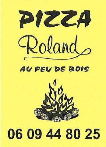 Pizza Roland - Cleppé